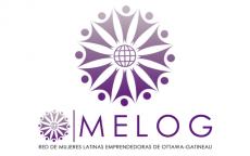 Melog Logo