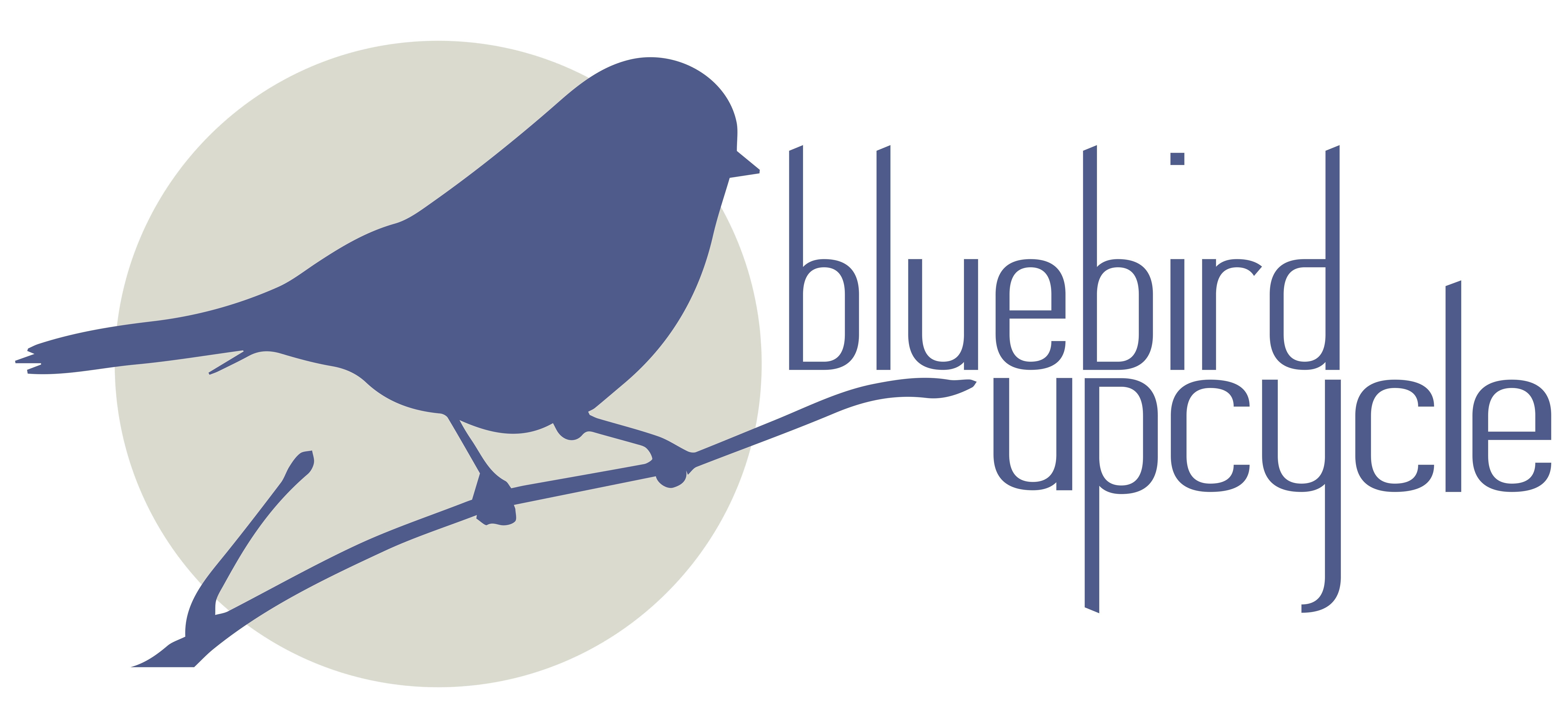blubird-upcyle-logo