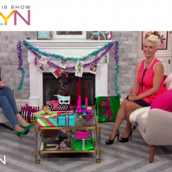 Christmas DIY's On A Budget- The Marilyn Denis Show