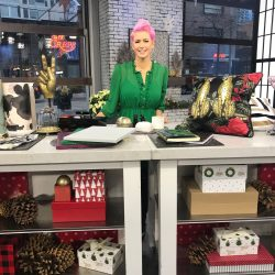 2019 Design Trends-CTV Your Morning Toronto